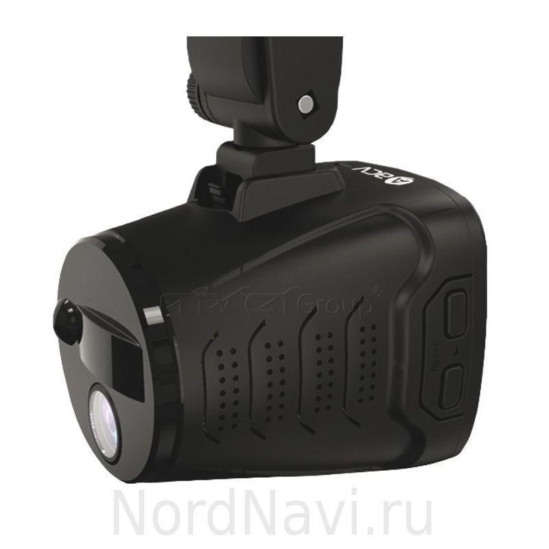 Видеорегистратор с антирадаром ACV GX-7000