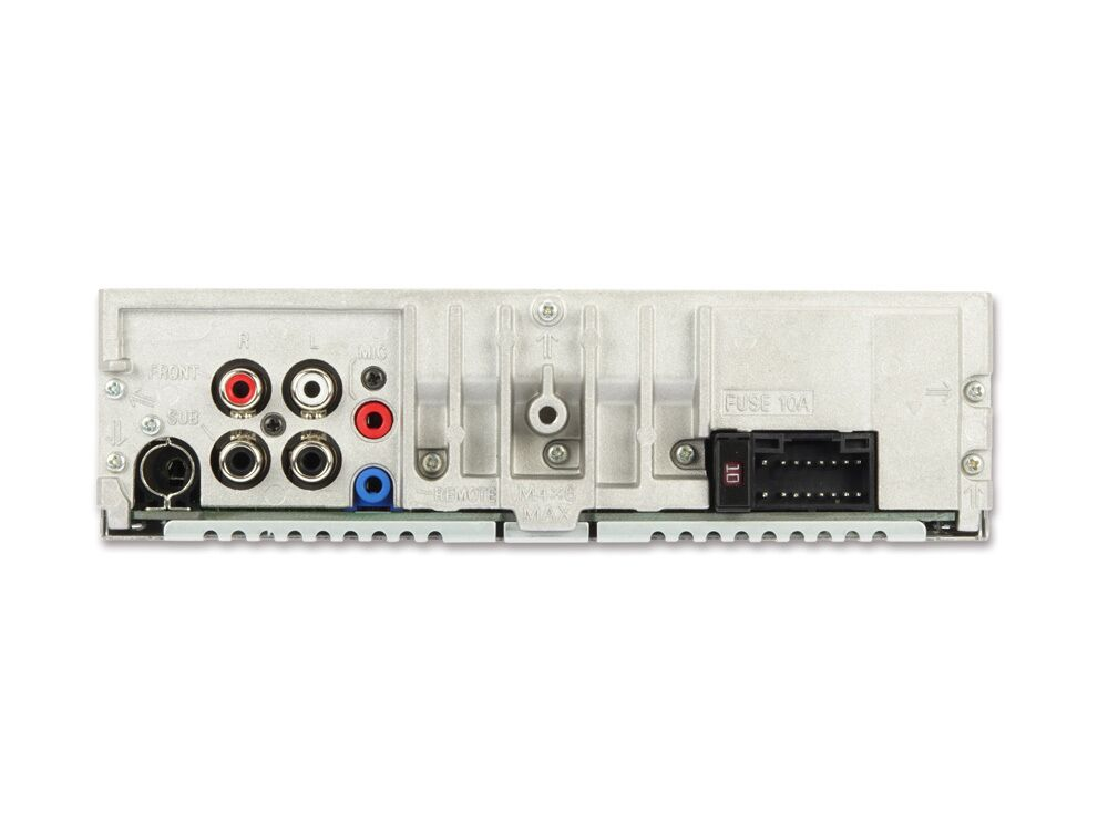 DIGITAL-MEDIA-RECEIVER-WITH-BLUETOOTH_UTE-200BT_Back-Connections