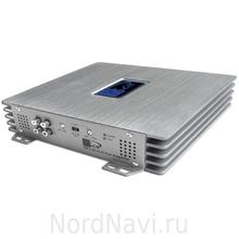 Усилитель Kicx QS-2.95 Quality Sound